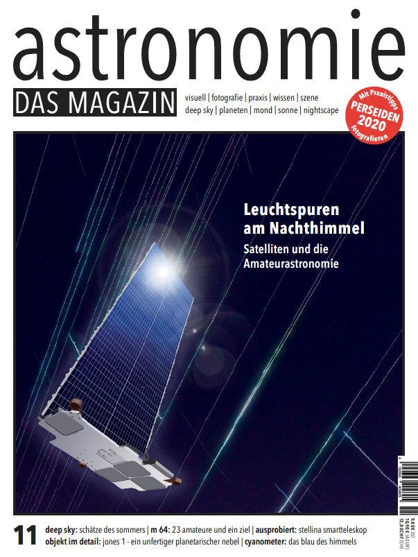 astronomie - DAS MAGAZIN 11